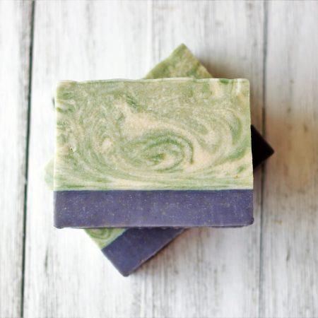 Vin d'Vevey (Volcano) Soap